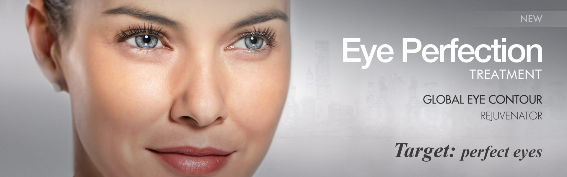 Rejuvenating Eye Contour