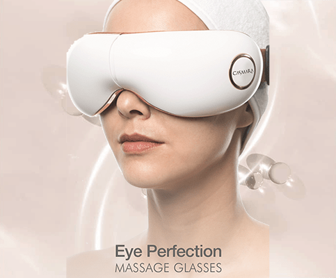Eye Perfection Massage Glasses